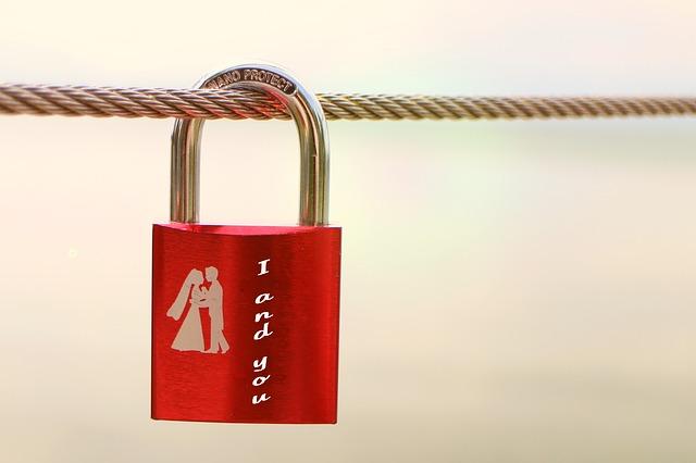 love security lock